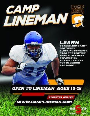 Camp Lineman